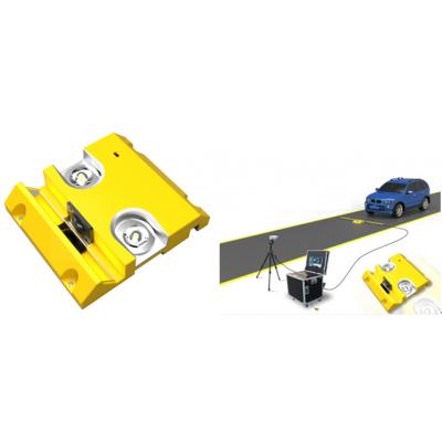 Under Vehicle Surveillance System mobile type UV300-M