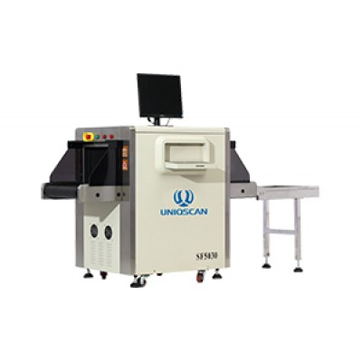 X-Ray Baggage Inspection Scanner SF5030C