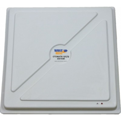 OGS-RFID Reader System 12-15M