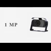HD-CVI Cameras 1 Mp