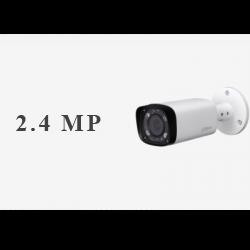 HD-CVI Cameras 2.4 Mp (10)