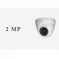 HD-CVI Cameras 2 Mp