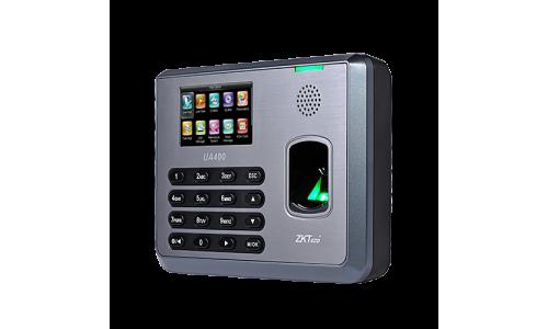 Hybrid Biometrics