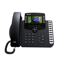 SP-R67G Dual Gigabit High-range Color IP Phone