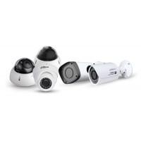 HD-CVI Cameras