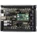 ASP-4-4-Door Clustering Network Controller