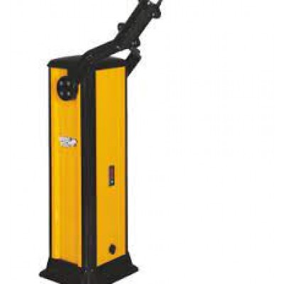 Dynamic Automatic Barrier 4M