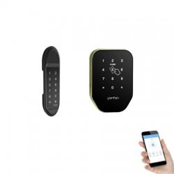 Bluetooth Locker Lock (2)