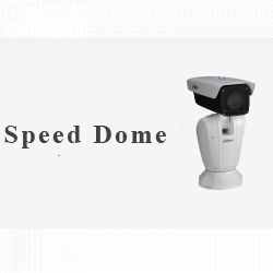 Network Speed Dome (10)
